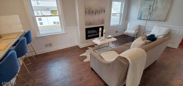 121 S Michigan Ave, Kenilworth Boro, NJ 07033 (MLS #3612936) :: The Dekanski Home Selling Team
