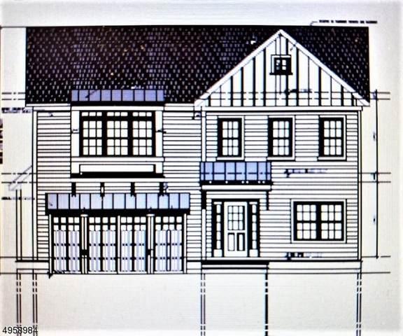 14 Clark St, Chatham Boro, NJ 07928 (MLS #3613047) :: Mary K. Sheeran Team