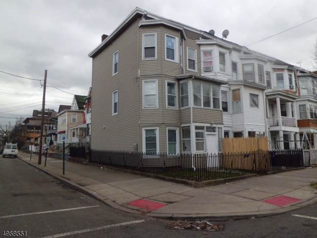 93 Sherman St, Passaic City, NJ 07055 (#3613228) :: NJJoe Group at Keller Williams Park Views Realty
