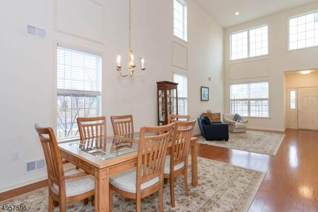 2 Paine Way, Franklin Twp., NJ 08873 (MLS #3613679) :: The Dekanski Home Selling Team