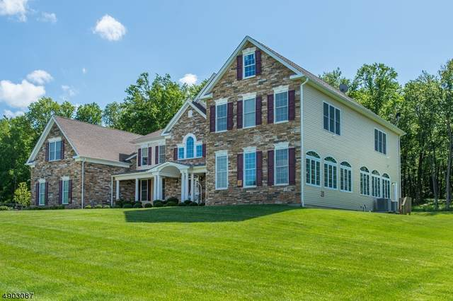 33 Sovereign Dr, Mount Olive Twp., NJ 07836 (MLS #3613682) :: Mary K. Sheeran Team