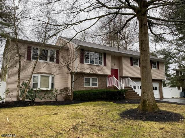 205 Garfield St, Berkeley Heights Twp., NJ 07922 (MLS #3613851) :: Pina Nazario
