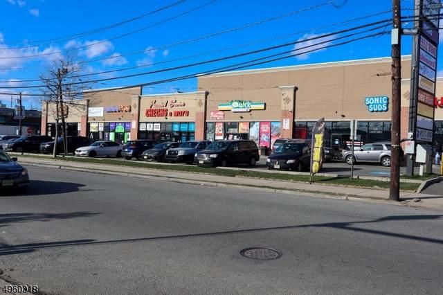 374 South St, Newark City, NJ 07105 (MLS #3613919) :: Pina Nazario