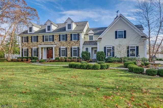 137 Lees Hill Rd, Harding Twp., NJ 07976 (MLS #3613933) :: SR Real Estate Group
