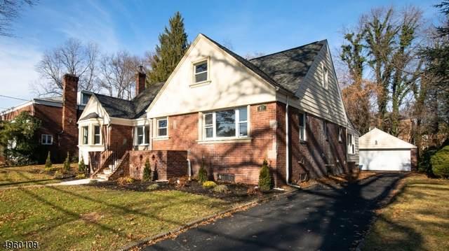 87 Chadwick Rd, Teaneck Twp., NJ 07666 (MLS #3614197) :: SR Real Estate Group