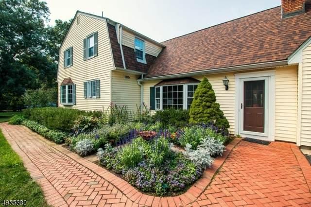 30 Palmerston Pl, Bernards Twp., NJ 07920 (MLS #3614354) :: The Dekanski Home Selling Team