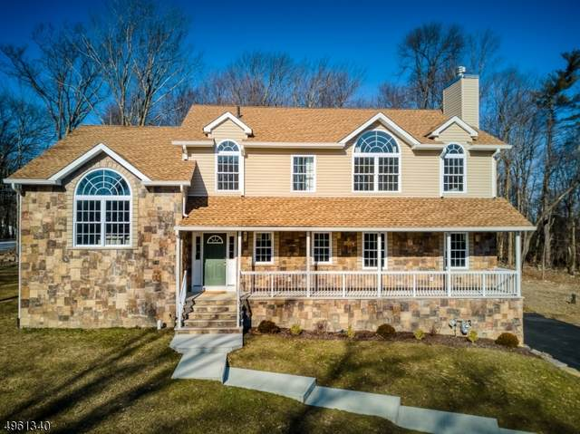 1 Eagles Nest Ter, West Milford Twp., NJ 07480 (MLS #3615072) :: RE/MAX Select