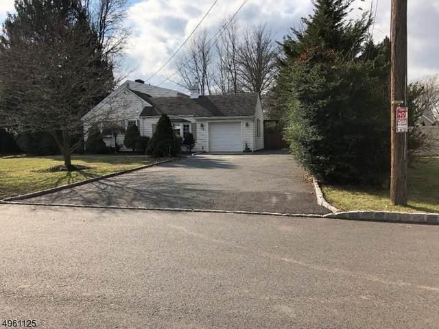 15 Locust Grove Dr, Clark Twp., NJ 07066 (MLS #3615146) :: The Dekanski Home Selling Team