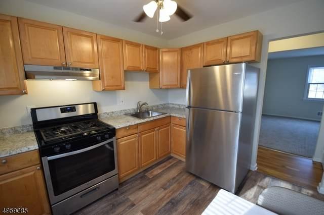 8 Stanford Dr 2B, Bridgewater Twp., NJ 08807 (MLS #3615829) :: Coldwell Banker Residential Brokerage
