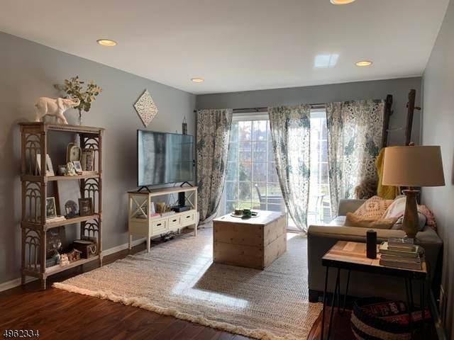 171 Terrace Dr, Chatham Twp., NJ 07928 (MLS #3615858) :: Mary K. Sheeran Team