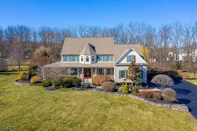 38 Mason Farm Rd, Raritan Twp., NJ 08551 (MLS #3615895) :: The Sue Adler Team