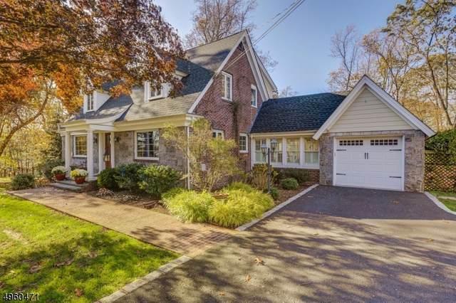 17 Mt Airy Rd, Bernards Twp., NJ 07920 (MLS #3615913) :: The Dekanski Home Selling Team