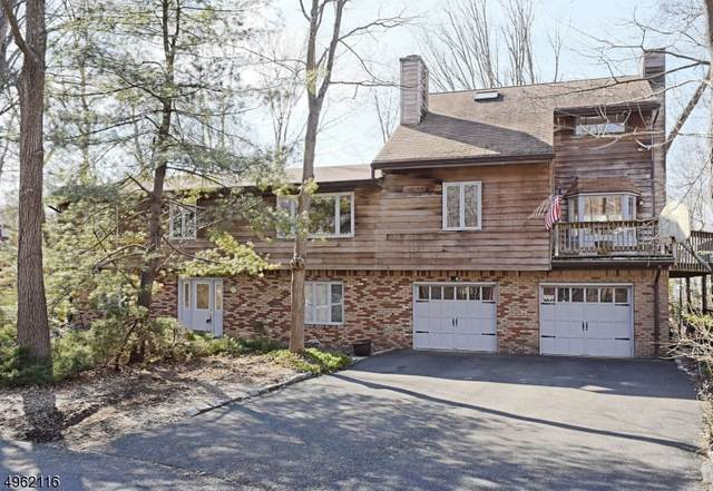 7 Sherwood Forest Dr, Byram Twp., NJ 07821 (MLS #3615953) :: William Raveis Baer & McIntosh