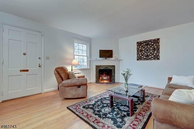 26 Meadowbrook Pl, Maplewood Twp., NJ 07040 (MLS #3616014) :: Zebaida Group at Keller Williams Realty