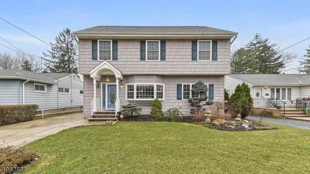 31 Foster St, Bloomfield Twp., NJ 07003 (MLS #3616025) :: REMAX Platinum
