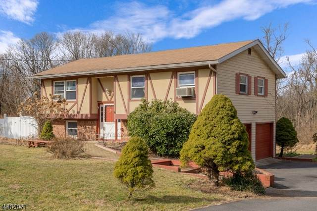 6 Jeanette Ln, Holland Twp., NJ 08848 (MLS #3616079) :: Mary K. Sheeran Team
