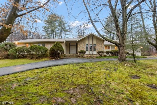 1451 Cooper Rd, Scotch Plains Twp., NJ 07076 (MLS #3616081) :: Zebaida Group at Keller Williams Realty