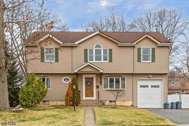 195 Hirschfeld Pl, New Milford Boro, NJ 07646 (#3616140) :: Bergen County Properties
