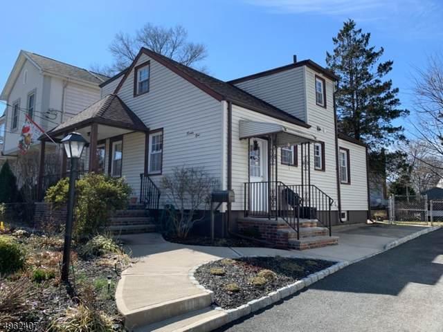 21 Columbia Ave, Kenilworth Boro, NJ 07033 (#3616163) :: Nexthome Force Realty Partners