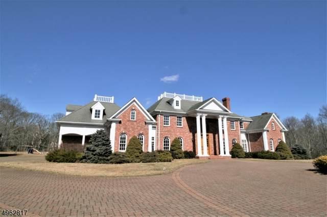 178 Liberty Corner Rd, Bernards Twp., NJ 07931 (MLS #3616263) :: SR Real Estate Group