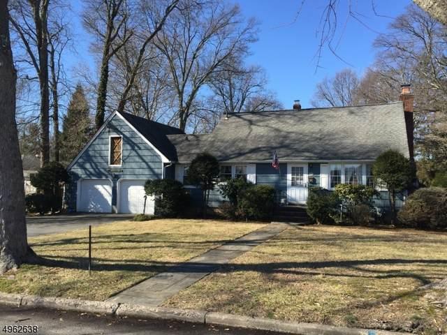 506 Riverdale Blvd, Pompton Lakes Boro, NJ 07442 (MLS #3616292) :: The Karen W. Peters Group at Coldwell Banker Realty