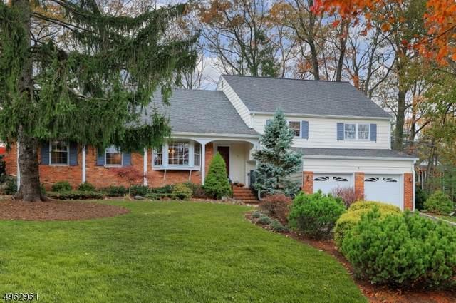 16 Burrington Gorge, Westfield Town, NJ 07090 (MLS #3616384) :: Coldwell Banker Residential Brokerage