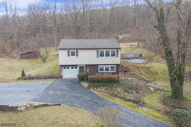 328 Mt. Joy Road, Holland Twp., NJ 08848 (MLS #3616438) :: Mary K. Sheeran Team