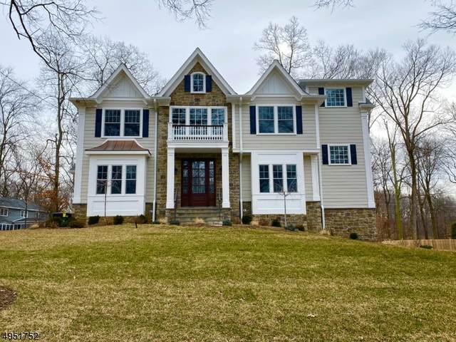 25 Dale Dr, Chatham Twp., NJ 07928 (MLS #3616626) :: Coldwell Banker Residential Brokerage