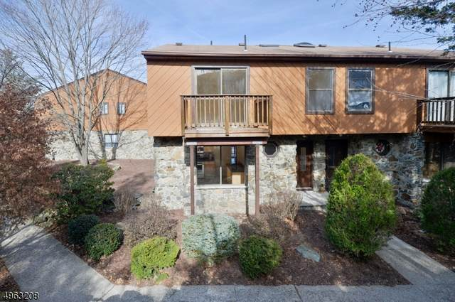 12 Brookside Hts 12 K, Wanaque Boro, NJ 07465 (MLS #3616627) :: The Karen W. Peters Group at Coldwell Banker Realty