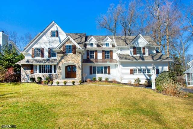 31 Lenape Trl, Chatham Twp., NJ 07928 (MLS #3616668) :: Coldwell Banker Residential Brokerage