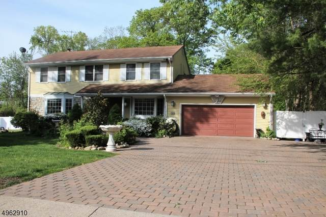 145 Beverly Rd, Fairfield Twp., NJ 07004 (MLS #3616740) :: The Karen W. Peters Group at Coldwell Banker Realty