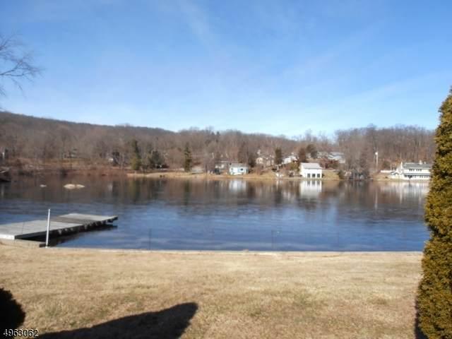 83 Lake Dr, Byram Twp., NJ 07874 (MLS #3616760) :: Pina Nazario