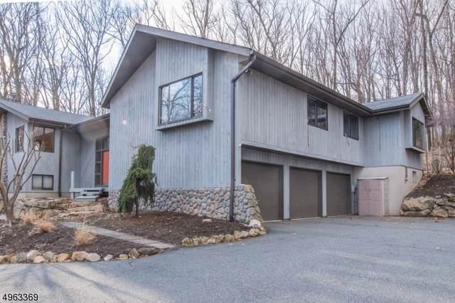 229 Beacon Hill Rd, Washington Twp., NJ 07830 (MLS #3616791) :: William Raveis Baer & McIntosh