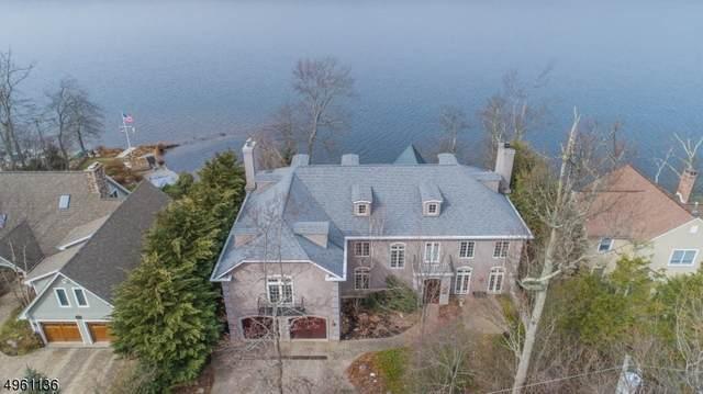 20 Lake End Road, Rockaway Twp., NJ 07435 (MLS #3616844) :: SR Real Estate Group