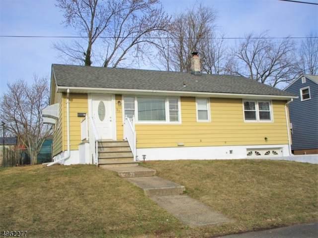 33 Jefferson St, Somerville Boro, NJ 08876 (MLS #3616884) :: Pina Nazario