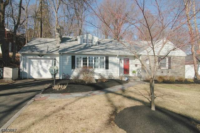 7 Woodlawn Dr, Morristown Town, NJ 07960 (MLS #3617049) :: The Douglas Tucker Real Estate Team LLC