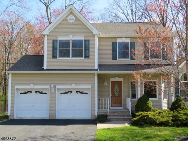 15 Townsend Ave, Hanover Twp., NJ 07927 (MLS #3617249) :: The Premier Group NJ @ Re/Max Central