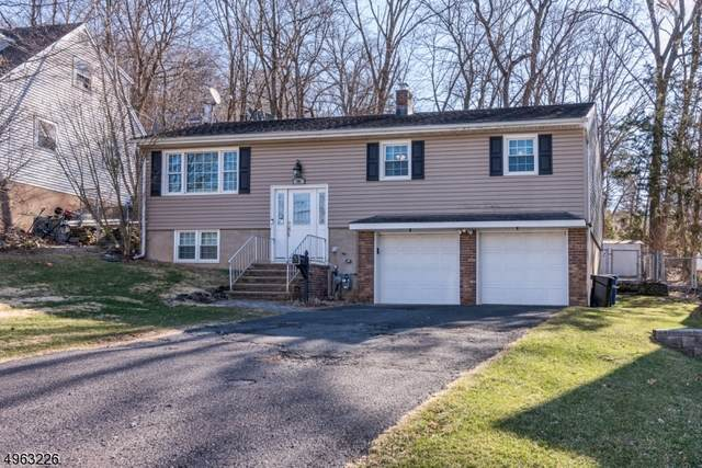 86 Lakeshore Dr, Oakland Boro, NJ 07436 (MLS #3617309) :: William Raveis Baer & McIntosh
