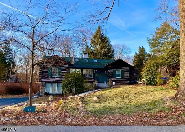 79 Cascade Way, Butler Boro, NJ 07405 (MLS #3617321) :: Mary K. Sheeran Team