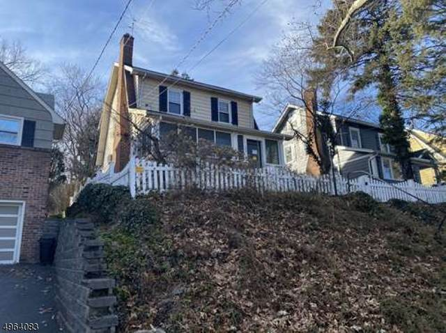 152 Essex Ave, Glen Ridge Boro Twp., NJ 07028 (MLS #3617359) :: Coldwell Banker Residential Brokerage