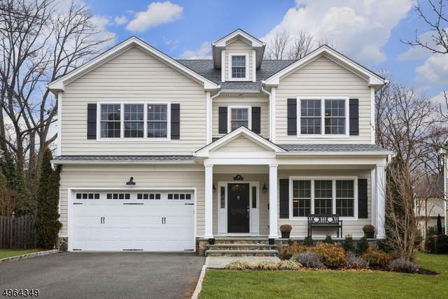 316 Linden Avenue, Westfield Town, NJ 07090 (#3617619) :: Daunno Realty Services, LLC