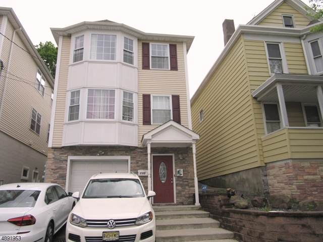 205 Summer St, Passaic City, NJ 07055 (#3617702) :: NJJoe Group at Keller Williams Park Views Realty