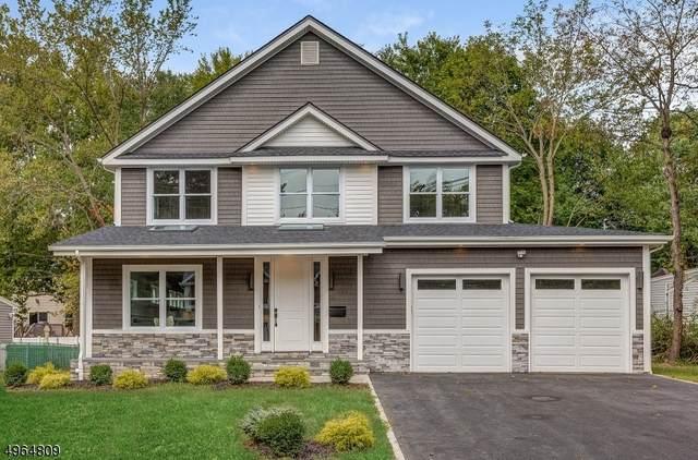 51 Woodcrest Dr, Livingston Twp., NJ 07039 (MLS #3618008) :: Coldwell Banker Residential Brokerage
