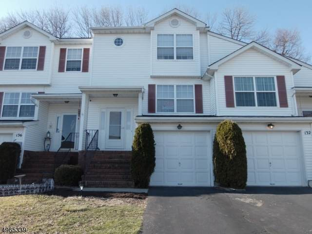 134 Canal Way, Hackettstown Town, NJ 07840 (MLS #3618489) :: The Sikora Group