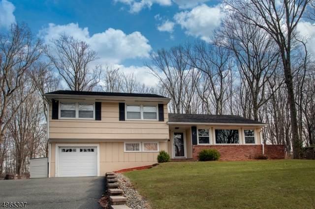 16 Forest Dr, Morris Plains Boro, NJ 07950 (MLS #3618594) :: SR Real Estate Group