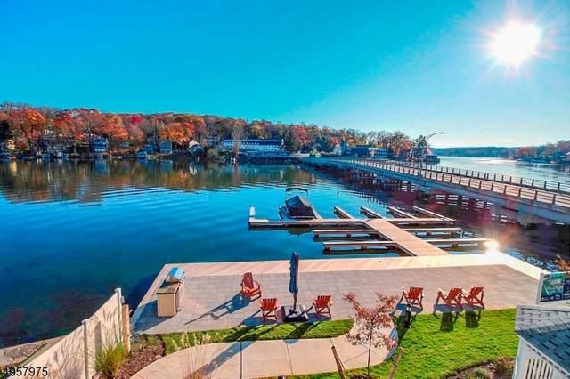 468 River Styx Rd #6, Hopatcong Boro, NJ 07843 (MLS #3618659) :: The Dekanski Home Selling Team