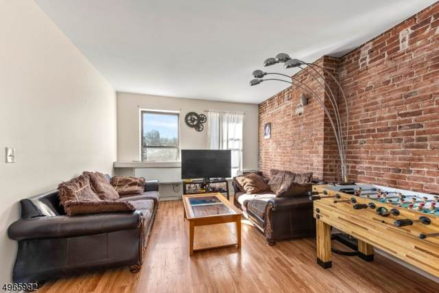 6 E Blackwell St 3K, Dover Town, NJ 07801 (MLS #3619065) :: SR Real Estate Group