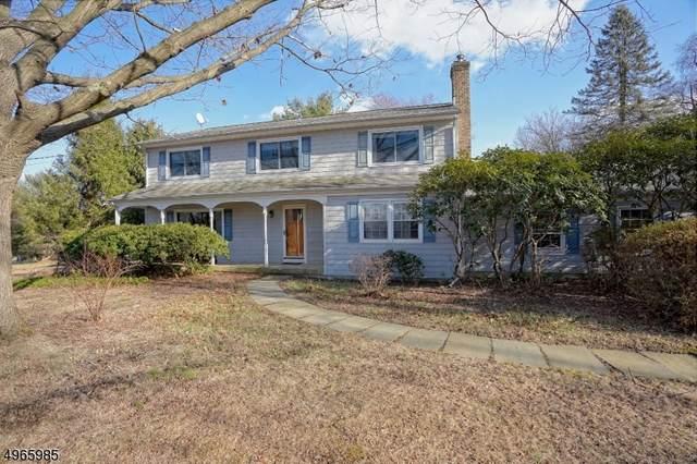123 Rounseville Rd, Bethlehem Twp., NJ 08827 (MLS #3619123) :: Coldwell Banker Residential Brokerage