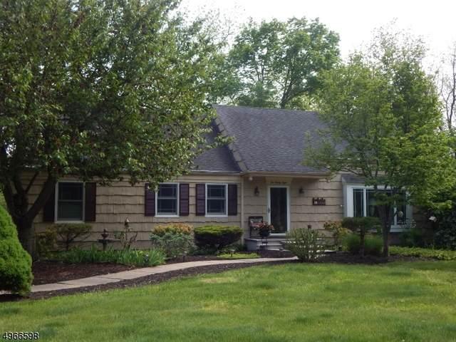 1028 Mayflower Ct, Bridgewater Twp., NJ 08836 (MLS #3619547) :: SR Real Estate Group