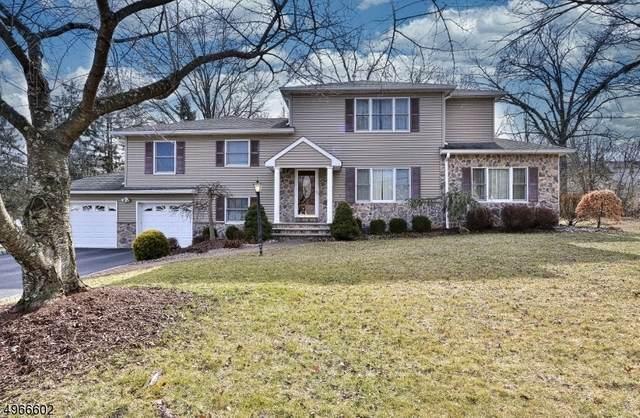 8 Hamilton Ct, Hanover Twp., NJ 07981 (#3619724) :: Nexthome Force Realty Partners
